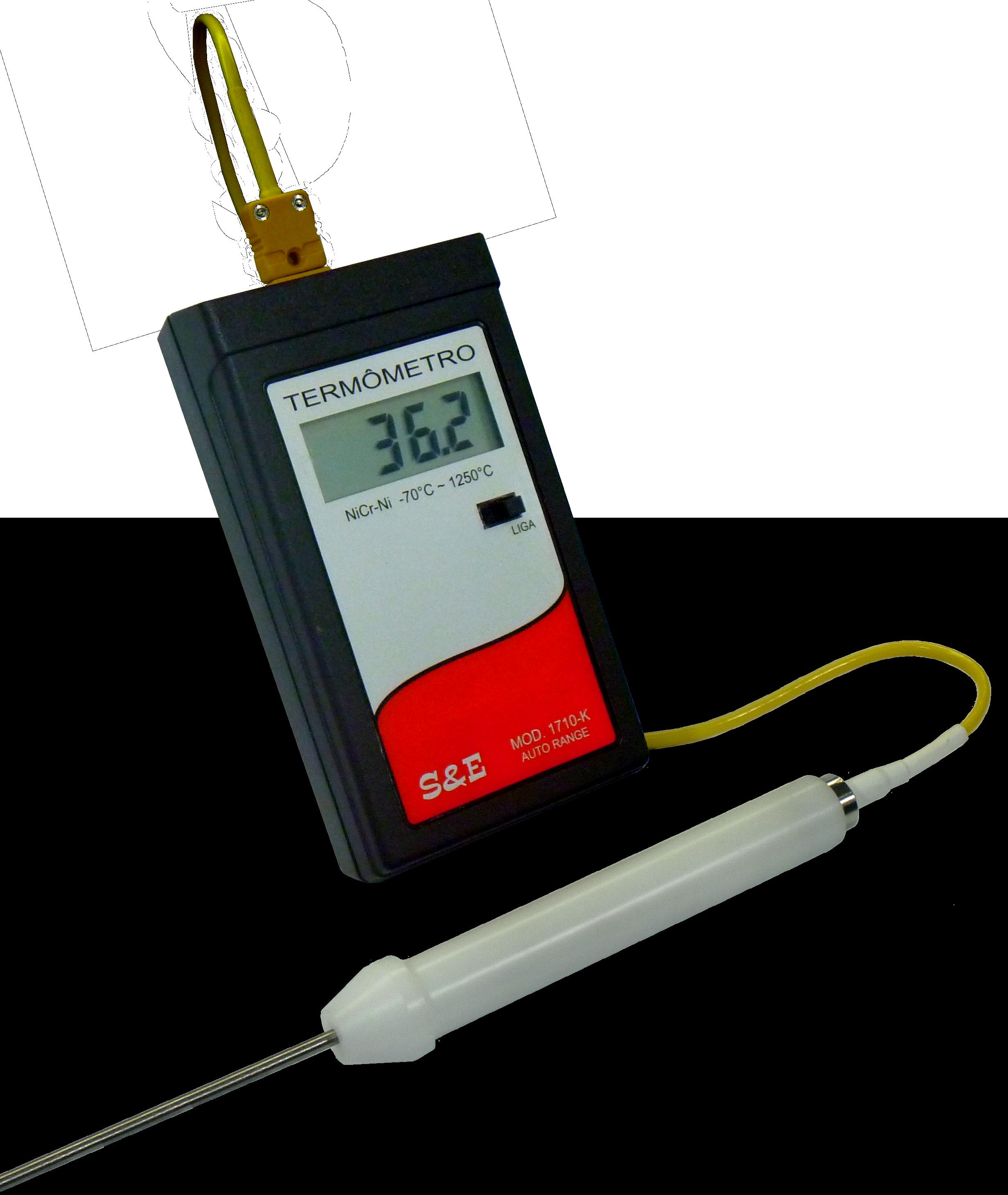 Termometro Industrial Digital S E Instrumentos Termometro industrial venta y distribución de envases, embalajes, menaje y decoración. termometro industrial digital s e